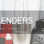 blenders features